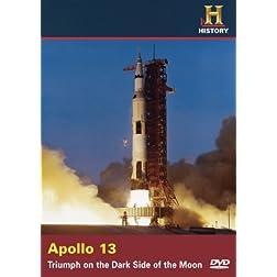 Man, Moment, Machine: Apollo 13 - Triumph on the Dark Side of the Moon