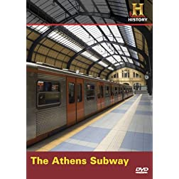 Modern Marvels: Athens' Subway