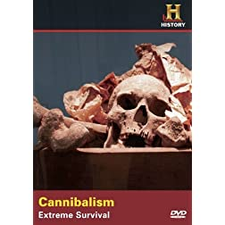 Cannibalism: Extreme Survival