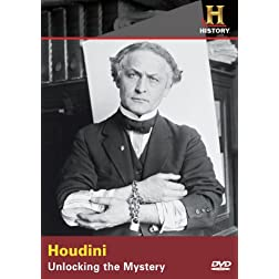 Houdini: Unlocking the Mystery