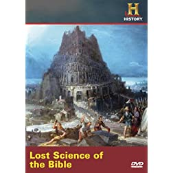 Ancient Discoveries: Lost Science of the Bible
