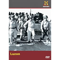 Pacific: The Lost Evidence - Luzon