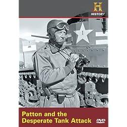 Man, Moment, Machine: Patton and the Desperate Tank Attack