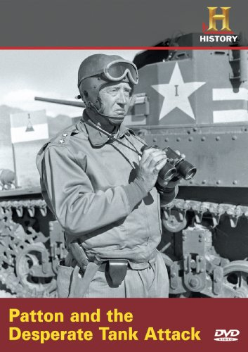 Man, Moment, Machine: Patton and the Desperate Tank Attack