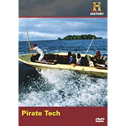 Modern Marvels: Pirate Tech