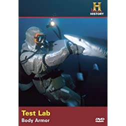 Test Lab