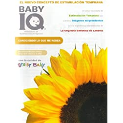 BRAINY BABY - BABY IQ: CONOCIENDO LO QUE ME RODEA - The World Around Us (SPANISH)