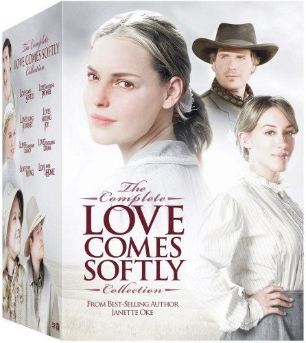 The Complete Love Comes Softly Collection