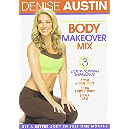 Denise Austin: Body Makeover Mix