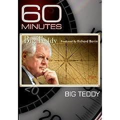 60 Minutes - Big Teddy (September 13, 2009)