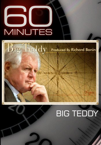 60 Minutes - Big Teddy (September 13, 2009)