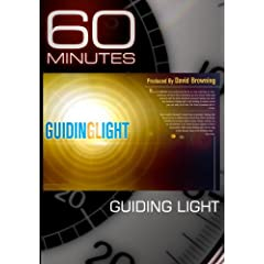 60 Minutes - Guiding Light (September 13, 2009)