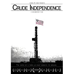 Crude Independence