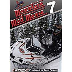 Mountain Mod Mania 7