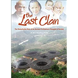 The Last Clan