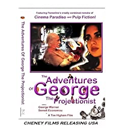 The Adventures of George the Projectionist