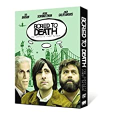 Bored to Death: The Complete First Season