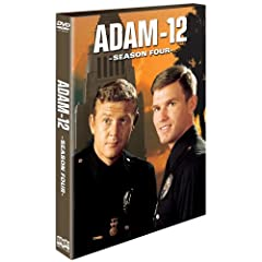 Adam-12: Season Four