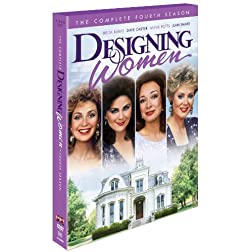 Designing Women: Season Four