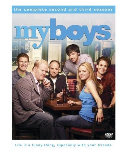 My Boys: The Complete Second and Third Seasons