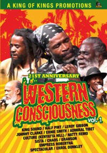 Western Consciousness 2009 #1