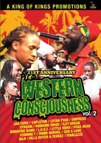 Western Consciousness 2009 #2