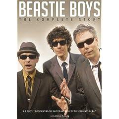Beasties Boys-Collectors B
