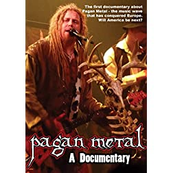 Pagan Metal: A Documentary