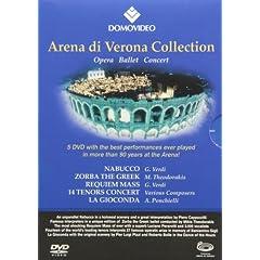 Arena di Verona Collection