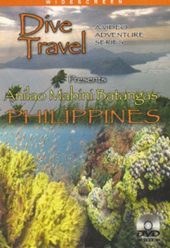 Dive Travel - Anilao Mabini Batangas Philippines