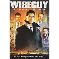 Wiseguy-Season 1 Part 1
