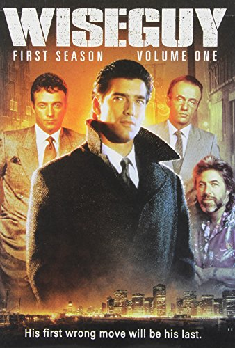 Wiseguy-Season 1 Part 1
