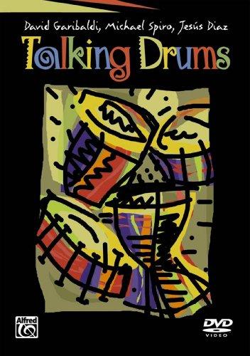 Talking Drums (DVD)