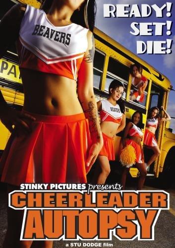 Cheerleader Autopsy