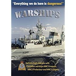 Warships (Home Use)