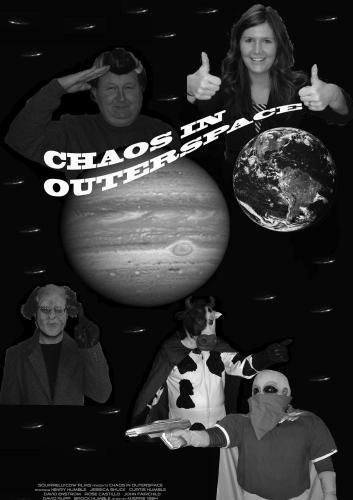 Chaos In OuterSpace