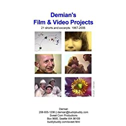 Demian's Film & Video Projects