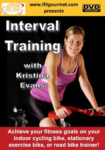 iFit Gourmet Indoor Cycling: Interval Training
