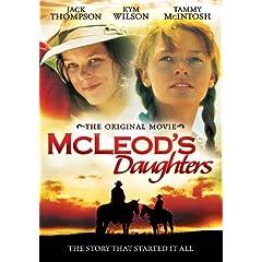 McLeod's Daughters: The Original Movie