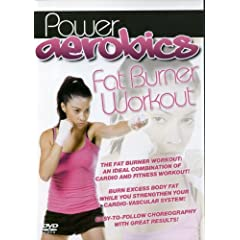 Power Aerobics: Fat Burner Workout