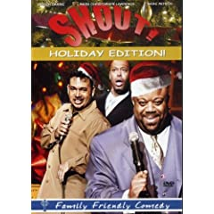 Shout!: Family Friendly Comedy