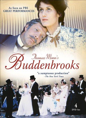 Thomas Mann's Buddenbrooks