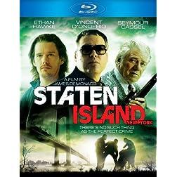 Staten Island [Blu-ray]