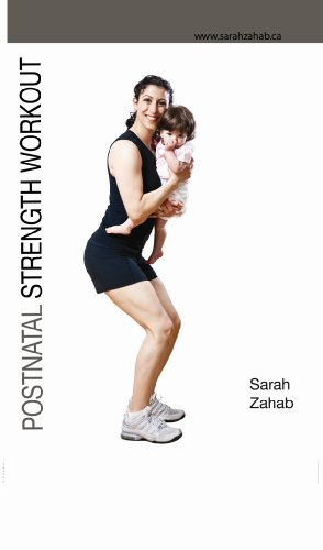Postnatal Strength Workout