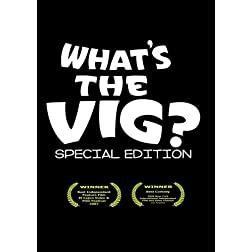 What's The Vig? - Special Edition