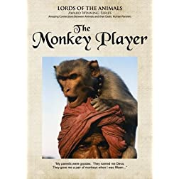 Lords of the Animals: The Monkey Player (K-12/Public Library/Community Group)