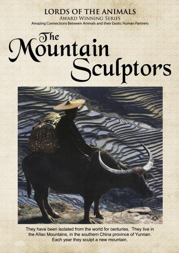 Lords of the Animals: The Mountain Sculptors (K-12/Public Library/Community Group)