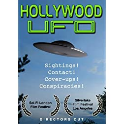 Hollywood UFO