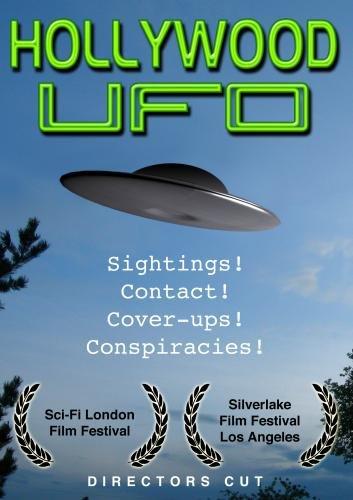 Hollywood UFO