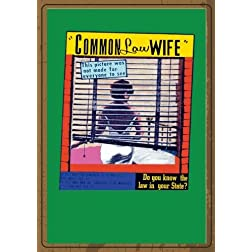 commonlaw wife